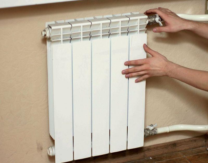 Ремонт систем отопления